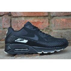 sports shoes ec268 12ef9 ... essential  Buty sportowe Nike Air Max 90 Premium Numer katalogowy  333888-090 Buty Air Max ...