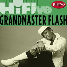 Found The Message by Grandmaster Flash & The Furious Five with Shazam, have a listen: http://www.shazam.com/discover/track/411094