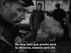Ivanovo detstvo (La infancia de Iván) Pelicula Completa Subtitulos español