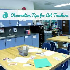 Making Teacher Evaluations Work For You