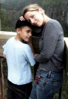 Justin Bieber's mother who fell pregnant with pop star when she was 17 produces anti-abortion film Justin Bieber Family, Justin Bieber Fotos, Justin Bieber Pictures, I Love Justin Bieber, Belize, Pattie Mallette, Bae, Love Of My Life, My Love
