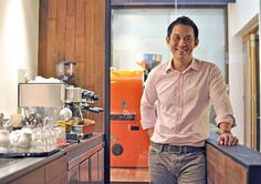 An artisanal coffee wave is underway in Singapore, spearheaded by a new crop of homegrown specialty shops and passionate caffeine addicts. Caffeine Addiction, Coffee Shop, Singapore, Bar, Shopping, Tops, Coffee Shops, Coffeehouse