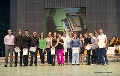 Clausura // Entre Cuerdas y Metales 2015