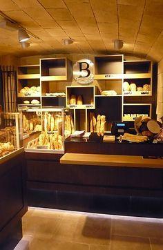Resultado de imagen de boulangerie design