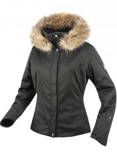 Swap Exchange Henri Duvillard Ski Jacket Women Clothing