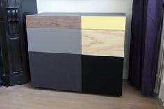 OD-V cabinet | possible paint job for IKEA IVAR