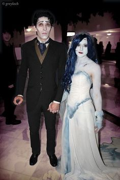 The Corpse Bride   Maryland,