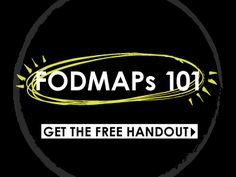 fodmaps101