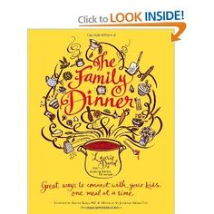 Great recipes & suggestions for family meals