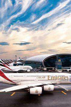 Emirates Airline, Emirates Flights, Airplane Photography, Travel Photography, Emirates Cabin Crew, Airplane Wallpaper, Airline Cabin Crew, Travel Pictures Poses, Flight Attendant Life
