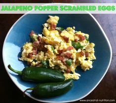 SHAREFacebookGoogle+LinkedinTwitterMoreIs there a better combination that jalapenos, bacon and cheese? If so, I haven't found it. Jalapenos have quickly become…Read More