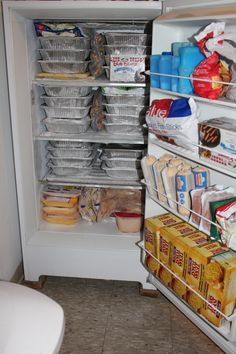 I have been freezer cooking for several years now. It is a great way to ensure that I get hot home cooked meals on the table even on busy n...