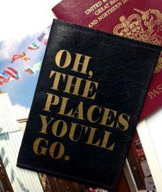 Mia Dr Seuss Passport Cover Passport Holder Passport by bambina Passport Travel, Passport Cover, Travel Pro, The Desire Map, Dr. Seuss, Travel Gadgets, Travel Essentials, Travel Quotes, Travel Inspiration