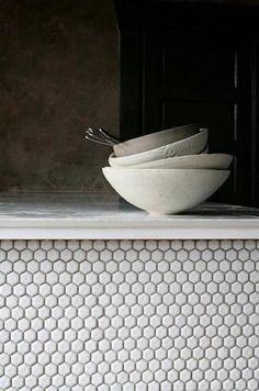 A Quiet Arrangement Featuring Pottery By Janaki Larsen