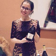 """""""Autoctoni si nasce!"""" Degustazione Go wine presso l'hotel Michelangelo a Milano eccoci con i nostri #gavi#labollina! -gennaio 2015"""