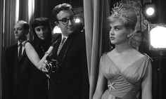 Peter Sellers and Sue Lyon in Lolita (and don't forget Vivian Darkbloom)
