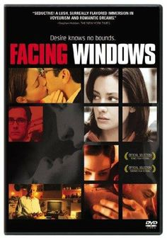 Hauntingly wonderful with many facets. One of my favorite films. Italian . . . Facing Windows (2003)