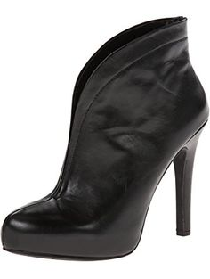 Jessica Simpson Women's Allest Boot, Black, 10 M US ❤ Jessica Simpson