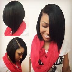 Quality Brazilian Side Part Short Bob Lace Front Wig Short Full Lace Human Hair Wig Natural Black Bob Cut Wigs For African Americans with free worldwide shipping on AliExpress Mobile Relaxed Hair, Weave Hairstyles, Pretty Hairstyles, Hairstyles 2016, Black Hairstyles, Bob Cut Wigs, Wig Bob, Short Hair Styles, Natural Hair Styles