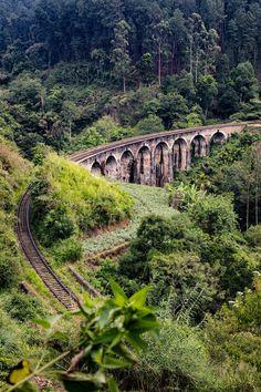 Sri Lanka Travel Diary: Part 2