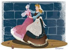 Cinderella, Disney Characters, Fictional Characters, Fairy, Photo And Video, Disney Princess, Instagram, Movies, Videos