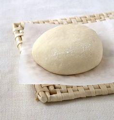 Pâte à pizza maison - Ôdélices : Recettes de cuisine faciles et originales !