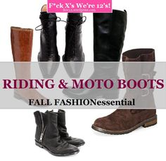 7808373a342 Riding and Moto Boots-The Sweet  amp  Sassy Essential! http    · Moto BootsSize  12Girls ...