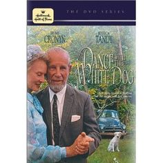 Based on Terry Kay's novel, 'To Dance With The White Dog' is a celebration of family and everlasting love starring Jessica Tandy and Hume Cronyn Movies Showing, Movies And Tv Shows, Jessica Tandy, Family Christmas Movies, Holiday Movies, Tv Series To Watch, Hallmark Movies, About Time Movie, White Dogs