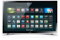 "Samsung Smart 32"" Smart HD LED TV UA32F4500"