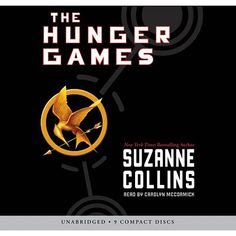 The Hunger Games by Suzanne Collins $23.35 to $28.76   Katniss is a 16-year-old girl living with her mother and younger sister in the poorest district of Panem, the remains of what used be the United States. Long ago the districts waged war on the Capitol and were defeated.