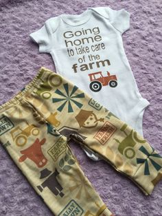 Hey, I found this really awesome Etsy listing at https://www.etsy.com/listing/274742596/farm-farm-baby-baby-farm-harvest-baby