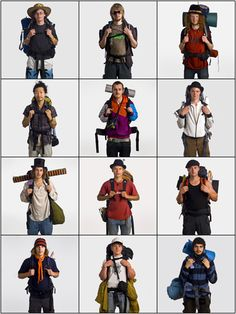Exactitudes: Cross-Cultural Photo-Anthropology Explores the Myth of Unique Identity