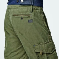 G-Star RAW - Field Rovic Loose - Women - Pants