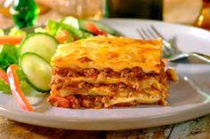 lasagne ~ truely italian