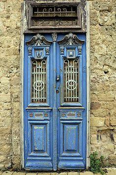 Door - Jerusalem | Flickr - Photo Sharing!