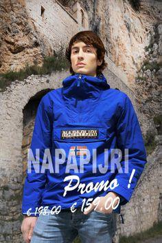 Abbigliamento Mucci - Napapijri