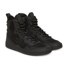 Fastbreak Cascade Sneakers All Black Sneakers, High Top Sneakers, Shoes Sneakers, High Tops, Air Jordans, Converse, Pairs, Heels, Leather