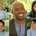Biggest Loser Trainer Dolvett Quince Discusses The Season 14 Premiere Featuring Kids and 4 New York Contestants