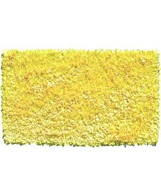 The Yellow NEON Shaggy Raggy rug is an adorable accent to complement any living room, public spaces or event decoration. This rug is made of super comfy cotton jersey; each strips is hand tied to achieve its unique look. Available in multiple sizes and colors combinations. For more information visit www.bauti.nl