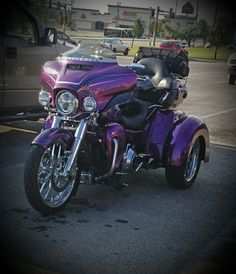 Trike in Rapid City