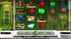 La machine à sous Relic Raiders est une machine à 5 rouleaux,50 lignes de paiement cree par NetEnt. Jouer gratuitement sur le MachinesAsousX.com: http://machinesasousx.com/jeux-casino-gratuit/relic-raiders/