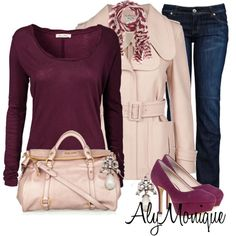 Untitled #444, created by alysfashionsets on Polyvore