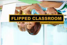 10 Claves para entender la metodología Flipped Classroom