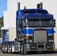 Rigs mack trucks and biggest truck heavy haulage australia google search fandeluxe Images