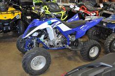 Used 2015 Yamaha Raptor 700 ATVs For Sale in Minnesota. 2015 Yamaha Raptor 700,