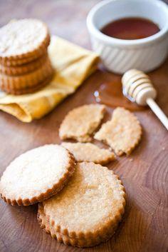 ... | Shortbread Cookies, Maple Cookies and Oatmeal Raisin Cookies