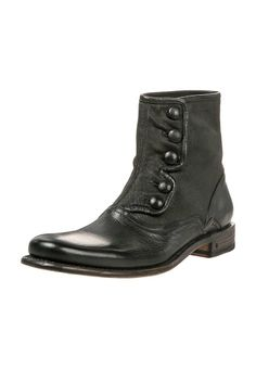 John Varvatos - Boots - black
