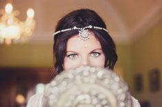 Wedding headpiece