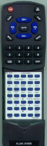 POLK Replacement Remote Control for DS1 RF05611 DR1 RMDS1 DS7200 >>> For more information, visit image link.