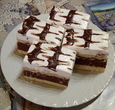 Hungarian Recipes, Hungarian Food, Tiramisu, Waffles, Cake Decorating, Sweets, Cookies, Baking, Breakfast